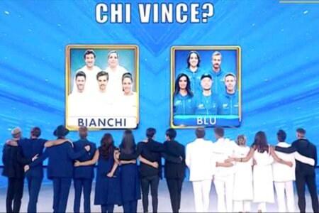 Amici Celebrities Anticipazioni eliminati ciro raniero annalisa Marco