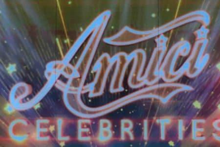 Amici Celebrities anticipazioni semifinale Maria ospiti