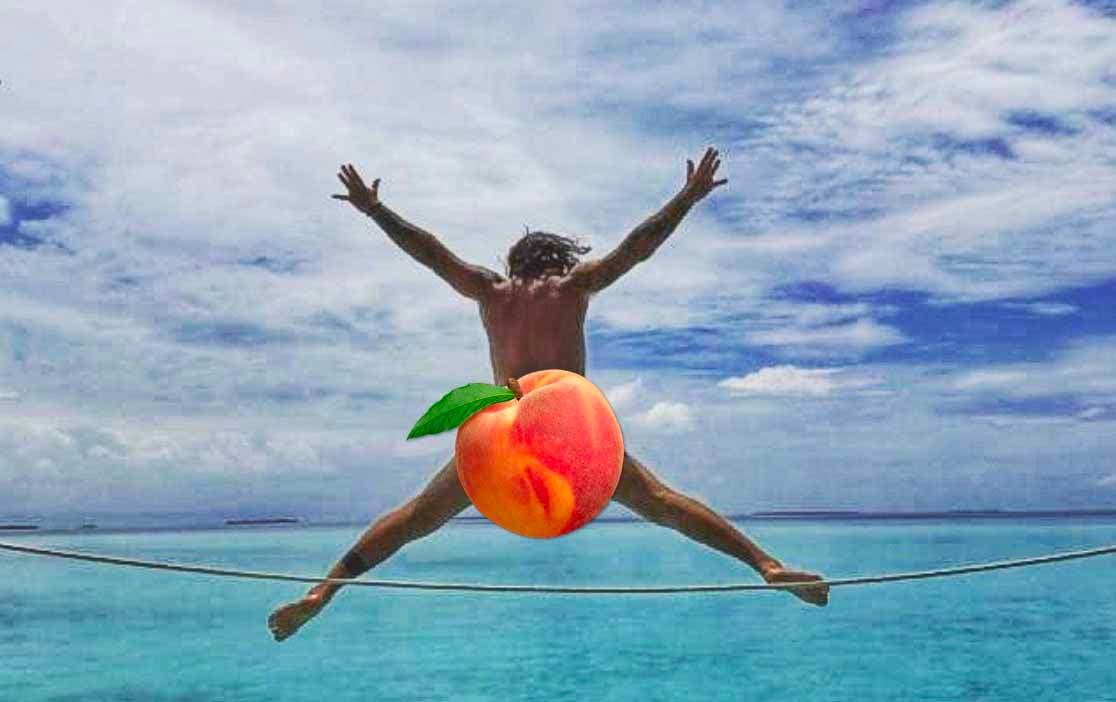 Enrico Nigiotti alle Maldive: lo scatto impressiona i social, anche Laura Pausini