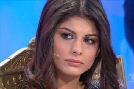 Giulia Cavaglià fidanzata Francesco sole