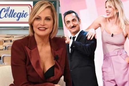 Il Collegio Le Iene Ascolti tv Auditel