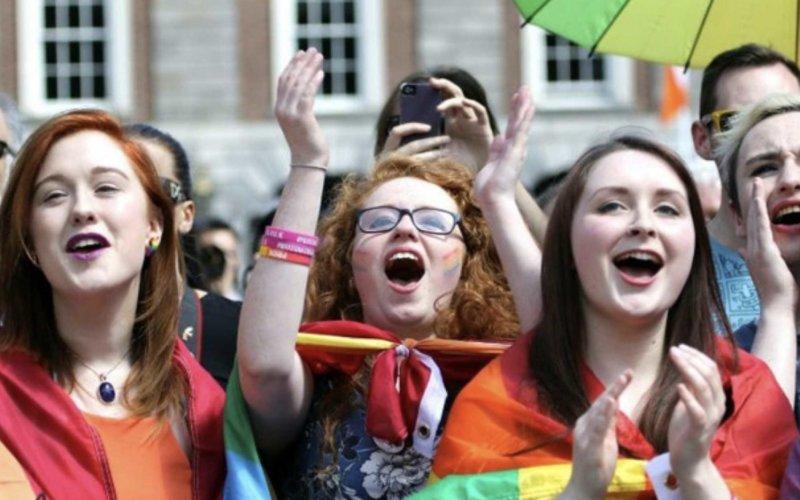 Irlanda del Nord Gay