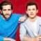 Jake Gyllenhaal e Tom Holland gay amanti amore matrimonio sposi