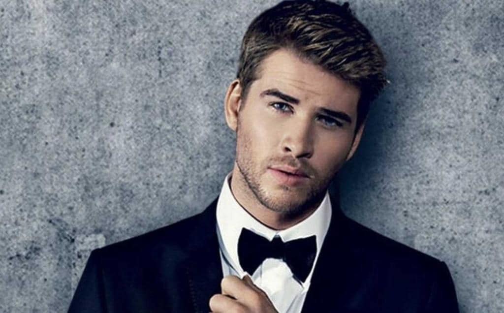 Liam Hemsworth Maddison Brown gay