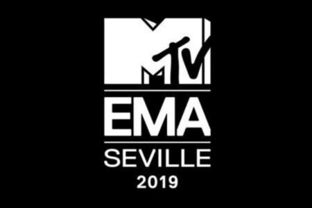 MTV EMA 2019 nomination emas ariana taylor