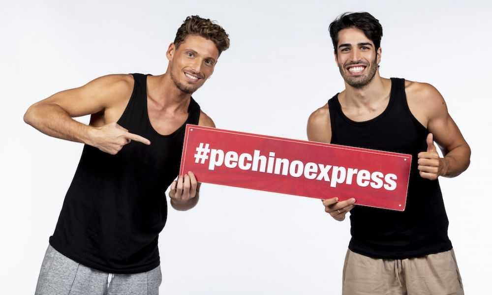 Pechino Express Cast Gennaro Lillio