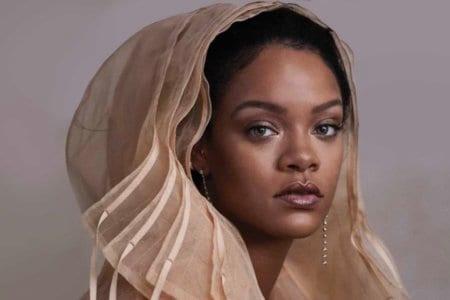 Rihanna nuovo album 2019 2020 raggae