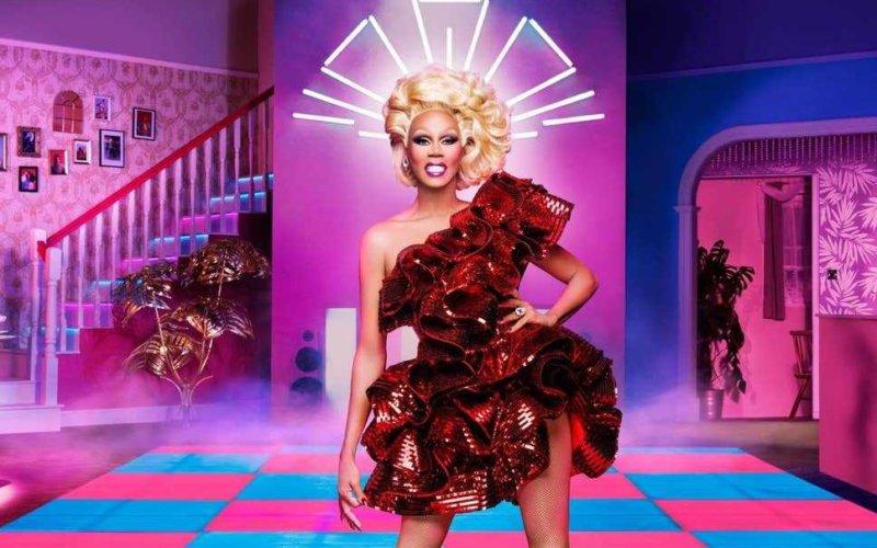 RuPaul Celebrity Drag Race