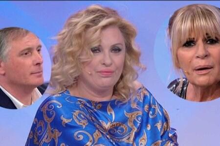 Tina Cipollari Gemma Galgani Giorgio Manetti