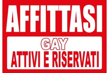 affittasi affitti affitta gay annuncio milano piazzale