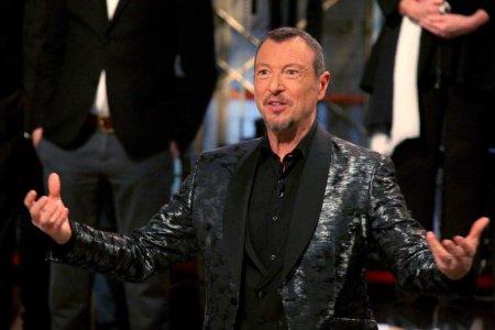 Amadeus Festival di Sanremo 2020