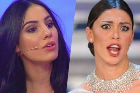 Belen Rodriguez Giulia De Lellis amiche