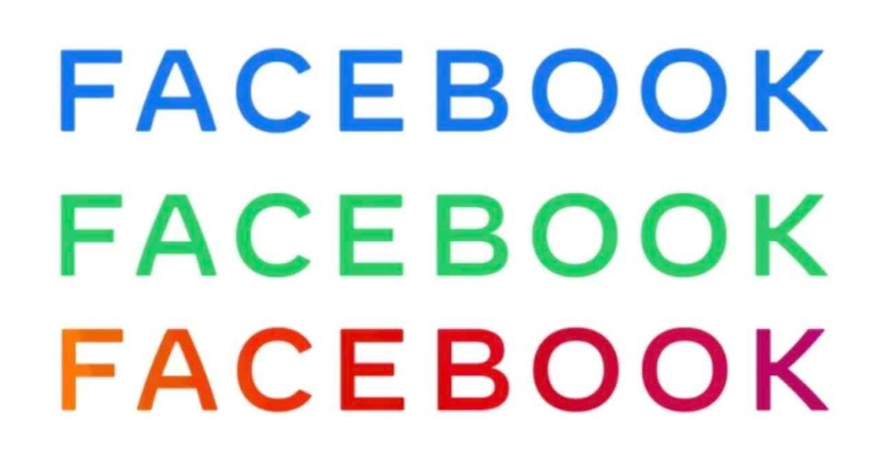 Facebook nuovo logo social azienda