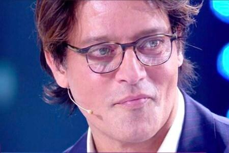 Gabriel Garko Gabriele ROssi gay amore Live durso