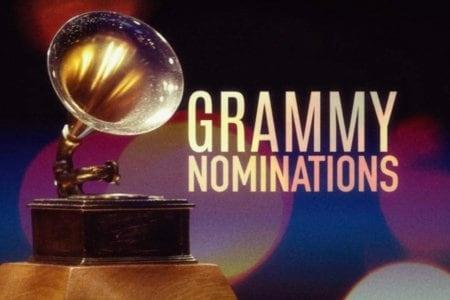 Grammy 2020 nomination Gaga Taylor Swift Ariana Grande