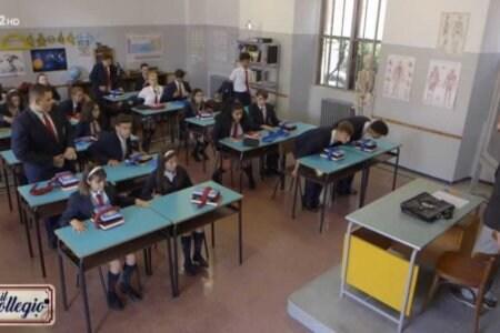 Il Collegio Classe