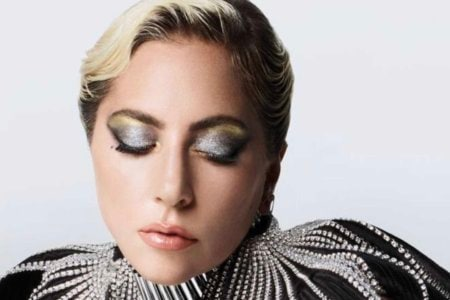 Lady Gaga Elle autolesionismo intervista