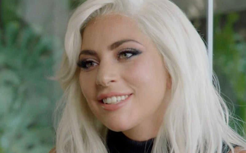 Lady Gaga Patrizia Reggiani Gucci Cinema Ridley Scott