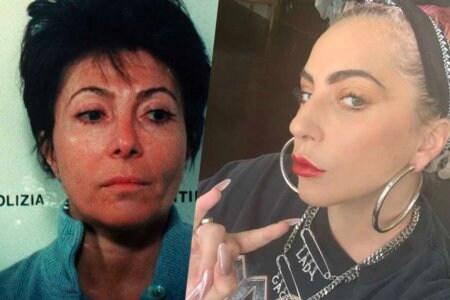 Lady Gaga Patrizia Reggiani gossip Cinema