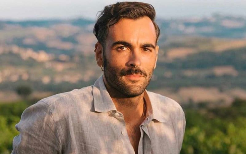 Marco mengoni gay fluido coming out