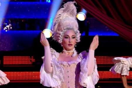 Michelle Visage Madonna