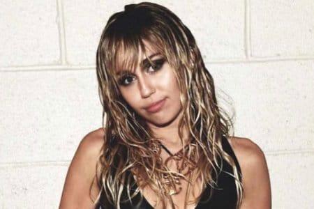 Miley Cyrus novita