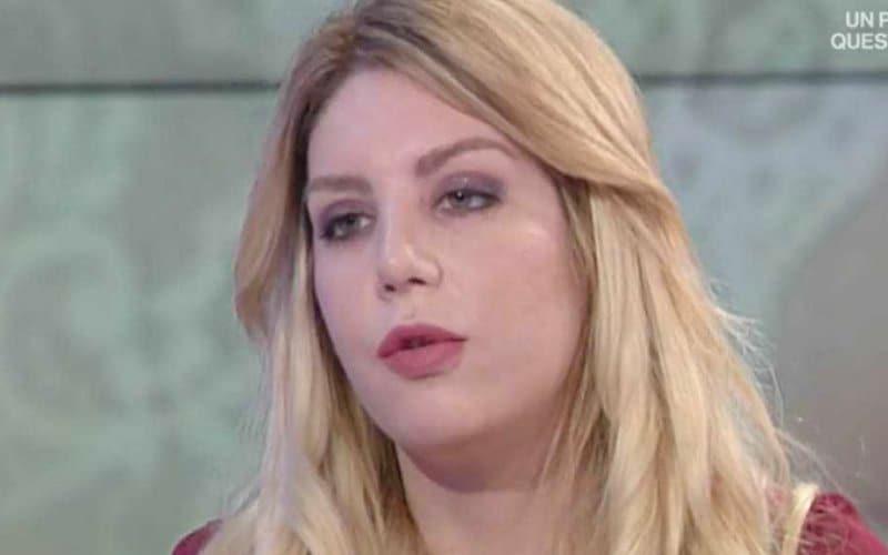 Miss Europa Giulia Ragazzini rapper Storie Italiane