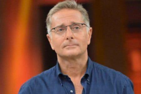 Paolo Bonolis Marco Cartasegna tronista Frosinone