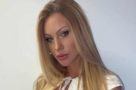 Taylor Mega bella