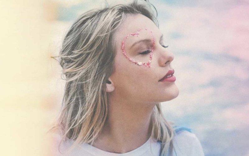 Taylor Swift Lover Fest Tour