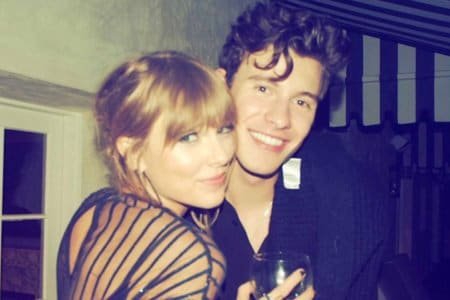 Taylor Swift Shawn Mendes Lover