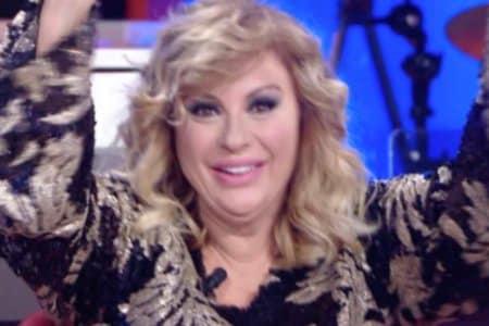 Tina Cipollari Maurizio Costanzo Show Corna