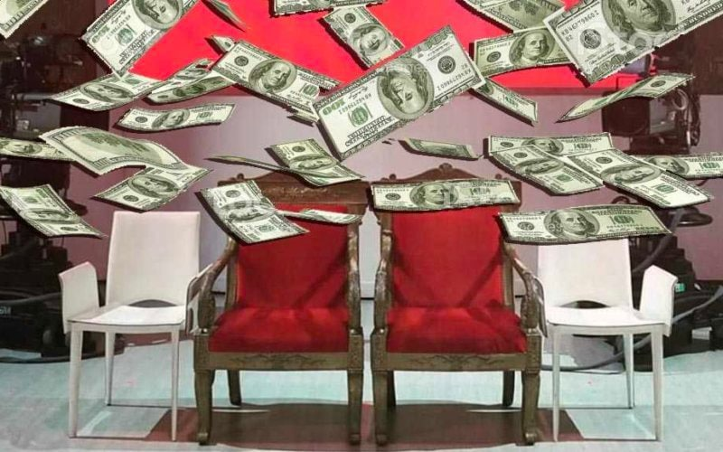 Tronista Uomini e Donne soldi serate