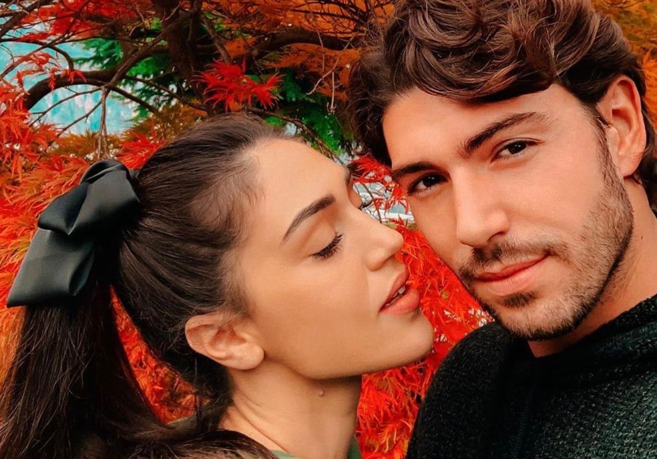 Ignazio Moser e Cecilia Rodriguez pronti al matrimonio ...