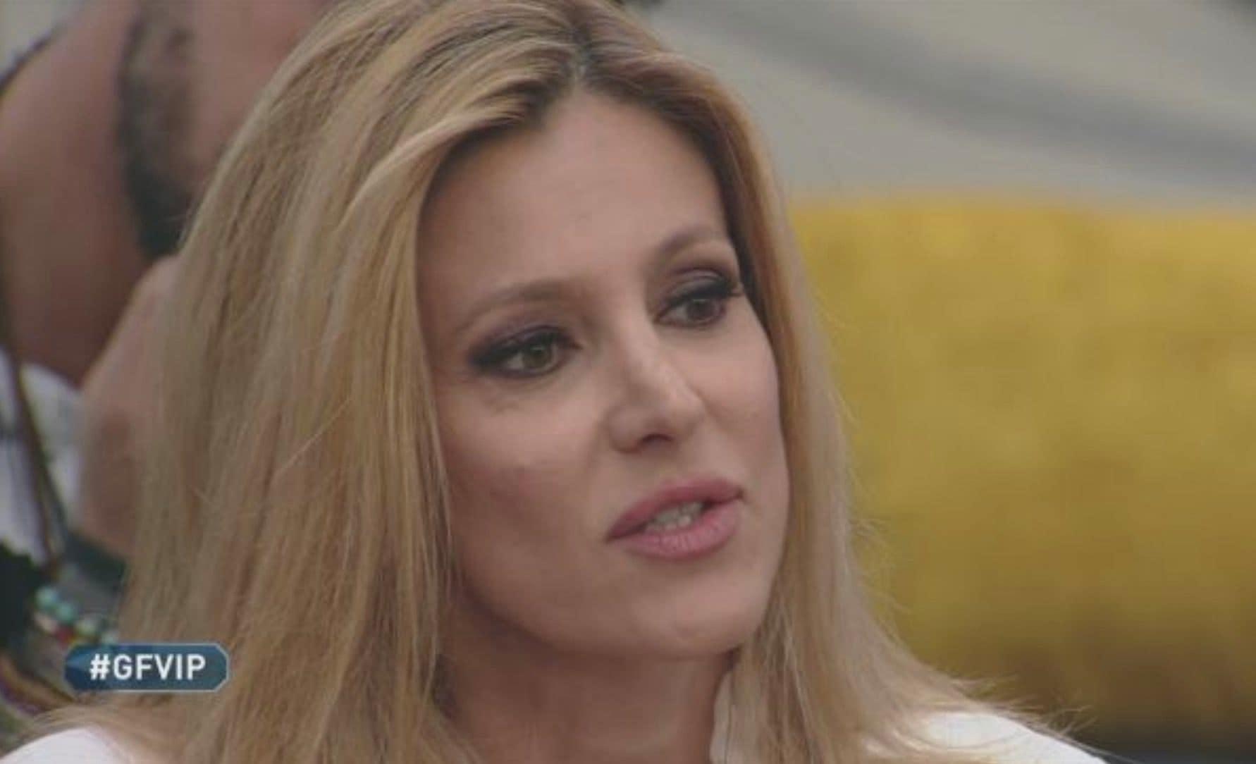 Alessia Marcuzzi lascia la conduzione de L'Isola dei Famosi,