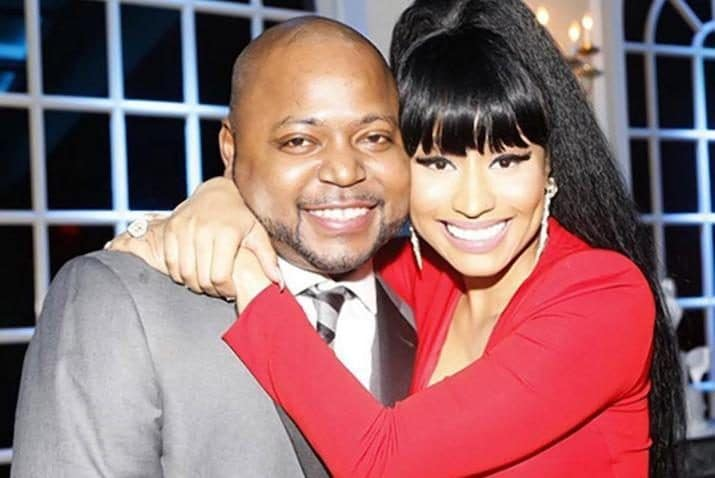 Nicki Minaj: il fratello condannato a 25 anni di prigione pe