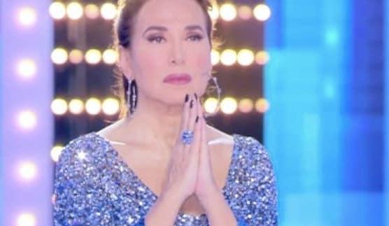 Barbara d'Urso conferma il SUO ritorno a Domenica Live ed al