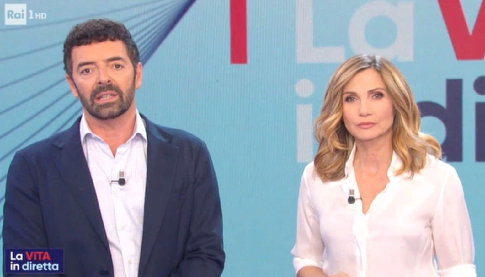 Lorella Cuccarini come la Clerici: nuove indiscrezioni sul futuro in Rai