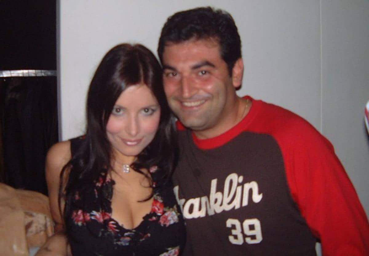Selvaggia Lucarelli è stata fidanzata 6 anni con un famoso c