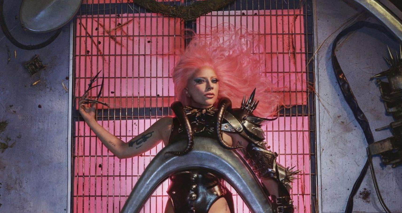 Lady Gaga: ecco quante copie ha venduto Chromatica nei primi