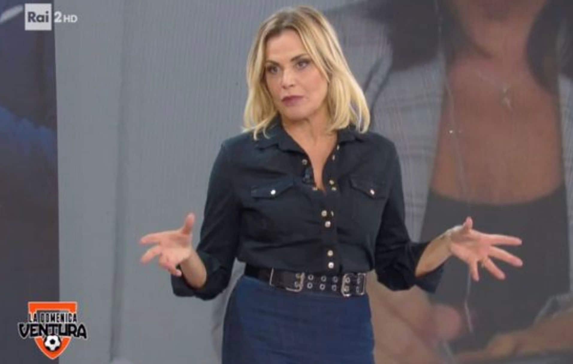Rai Due non vuole bene a Simona Ventura: dopo The Voice Of I