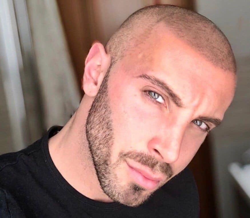 Il Gay Più Bello d'Italia: ecco i primi candidati al titolo