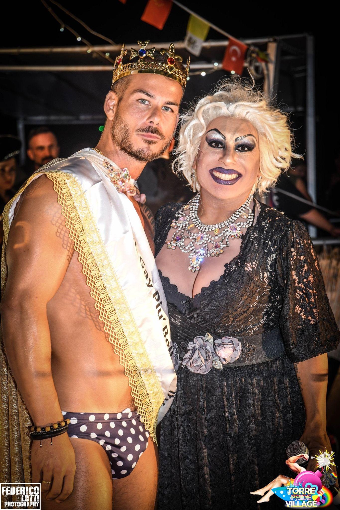 Il Gay Più Bello d'Italia: partecipa alle selezioni e concor
