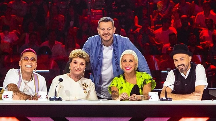 X Factor 2019 Streaming