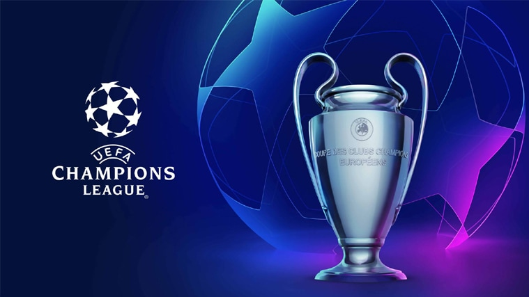 Stream Champions League Ru