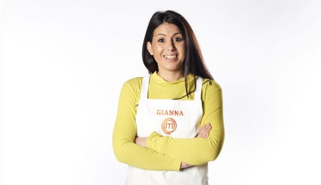 Gianna Meccariello