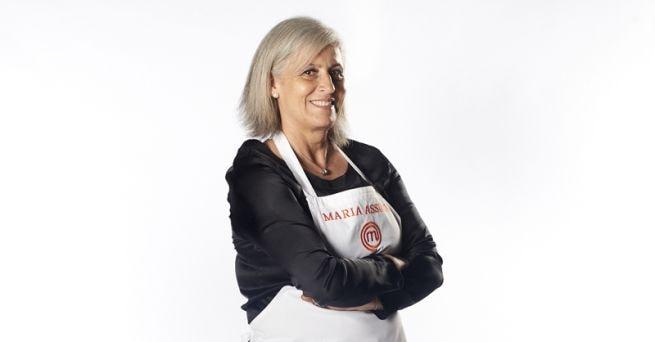 Maria Assunta Cassetta