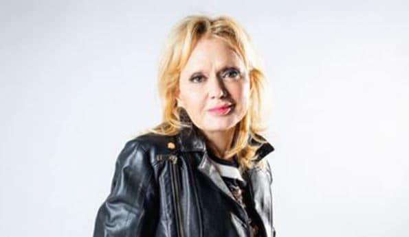 Rita Pavone a Sanremo 2020