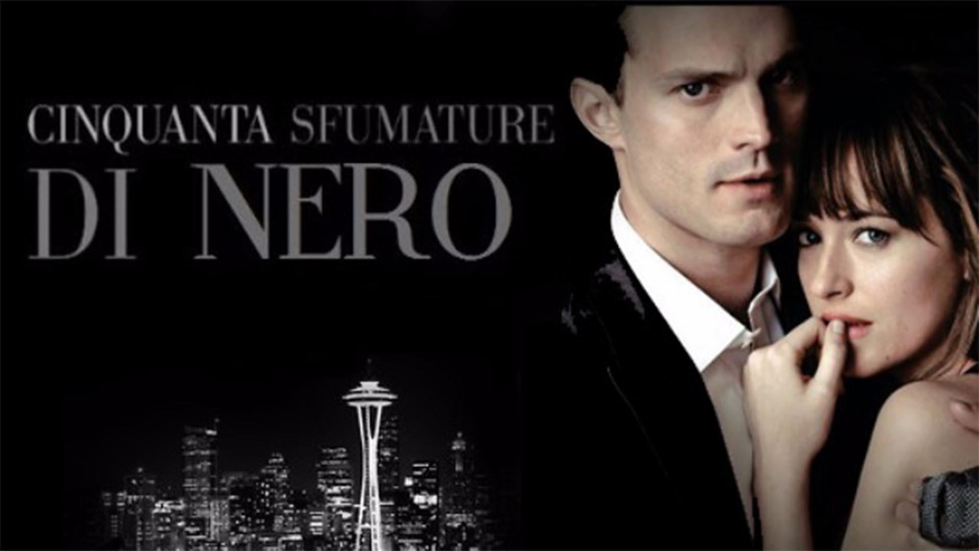 Cinquanta Sfumature Di Nero Nuovo Trailer Italiano Hd Youtube