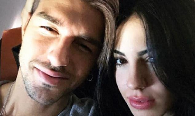 Giulia De Lellis conferma di essere tornata con Andrea Damante?